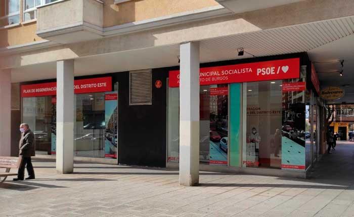 Sede-PSOE-Bulevar