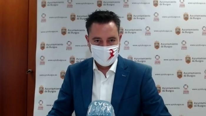 Daniel de la Rosa (Noviembre 2020)