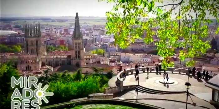 Miradores-Catedral