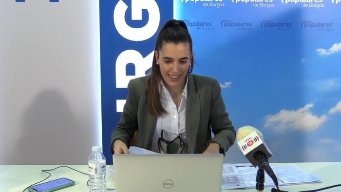 Andrea Ballesteros PP (Enero 2021)