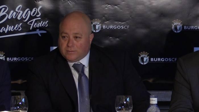 Antonio Caselli (Enero 2021)