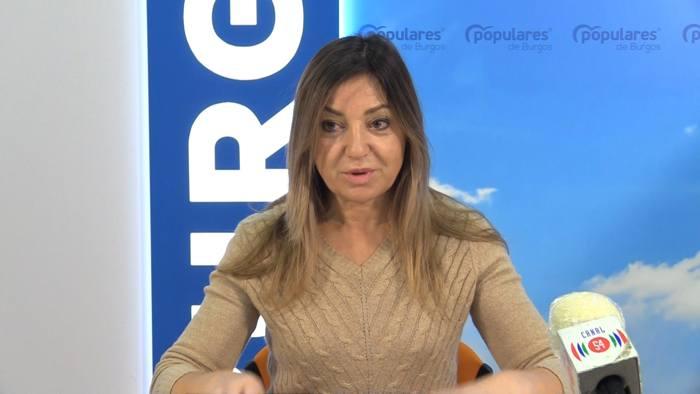 Carolina Blasco (Enero 2021)