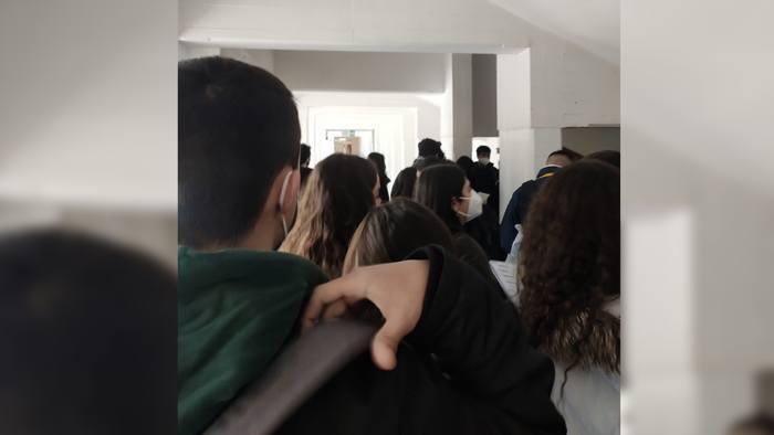 Estudiantes (Enero 2021)
