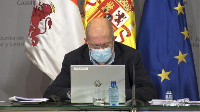 Igea Rueda Prensa 14 Enero