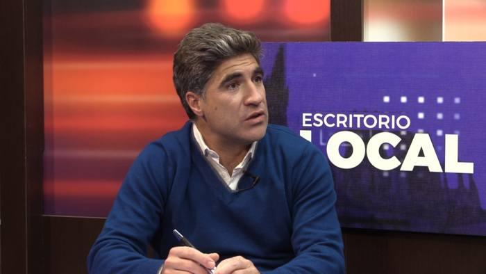 Luis Perez Diputacion CCOO (Enero 2021)