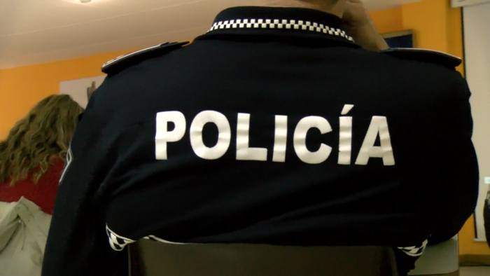 Presentacion Memoria Anual Policia Local Blanca Carpintero (Enero 2021)