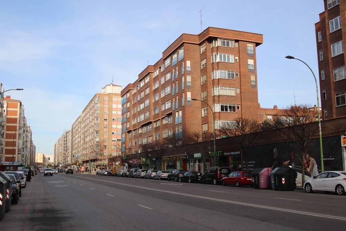 20210326 Bulevar calle Vitoria