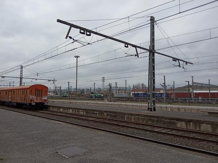 estación miranda