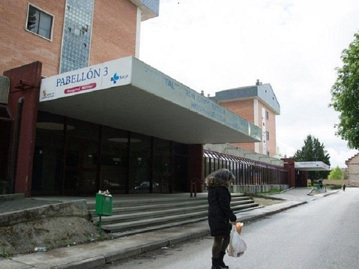 La Junta compró a Defensa el Hospital Militar de Burgos en 2003 por 18 millones