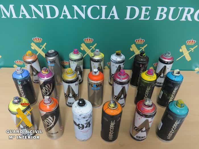 GRAFFITIS_sprays intervenidos