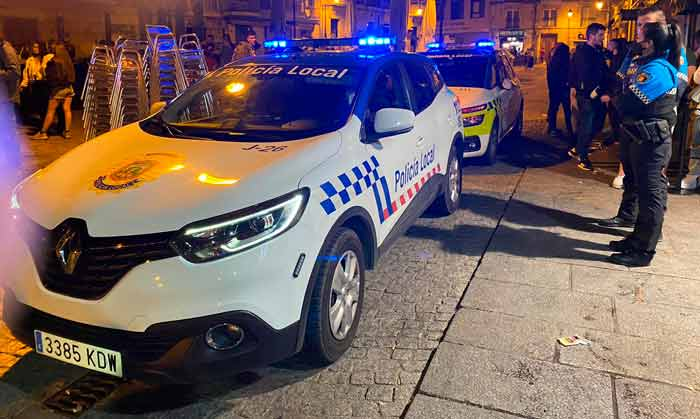 Policía-Local-actuando-en-La-Flora