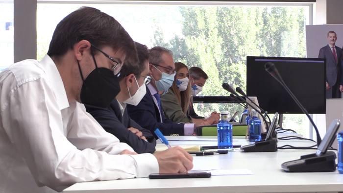 Pleno Ordinario Forum (Julio 2021)