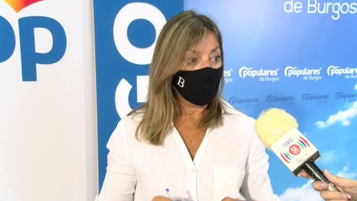 Carolina Blasco (Agosto 2021)