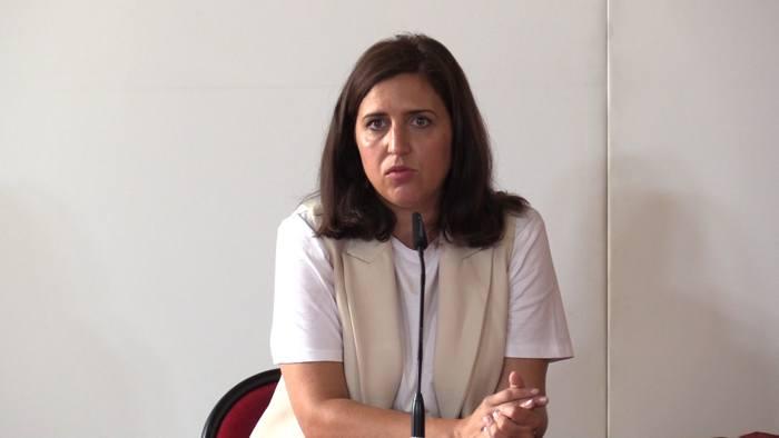 Esther Peña (Septiembre 2021)