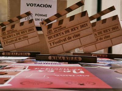 Festival de Cine de Huerta de Rey