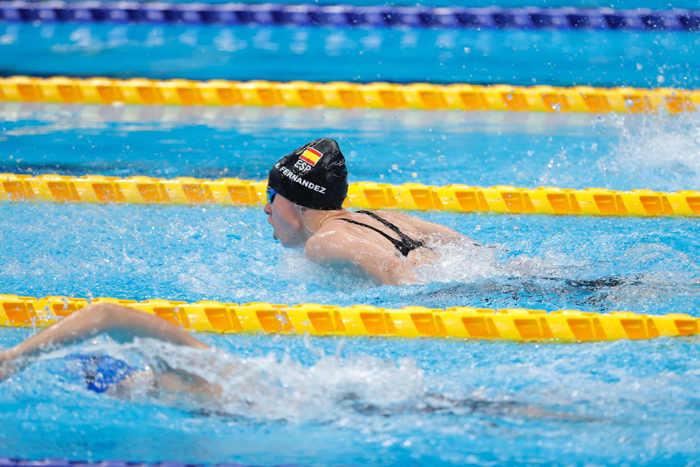 Foto: Comité Paralímpico