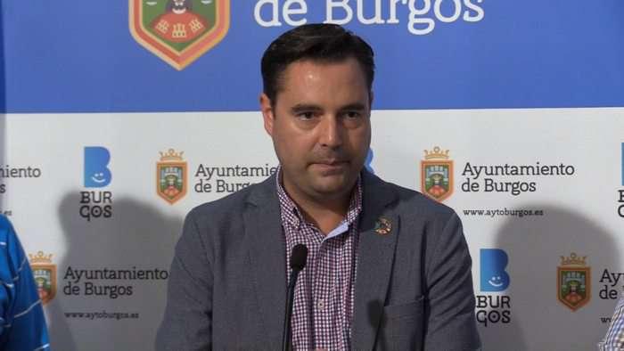 Alcalde Daniel de la Rosa (Agosto 2019)