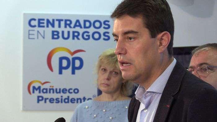 Angel Ibañez Sede PP Programa Electoral Autonomicas (Mayo 2019)