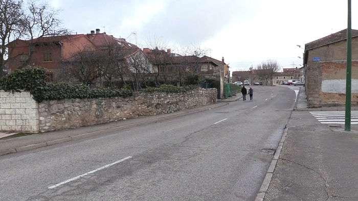 Barrio de Villímar Burgos