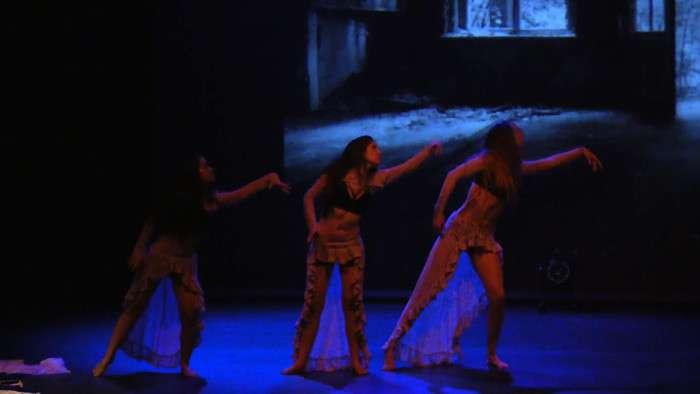 Bastet Danza Burgos