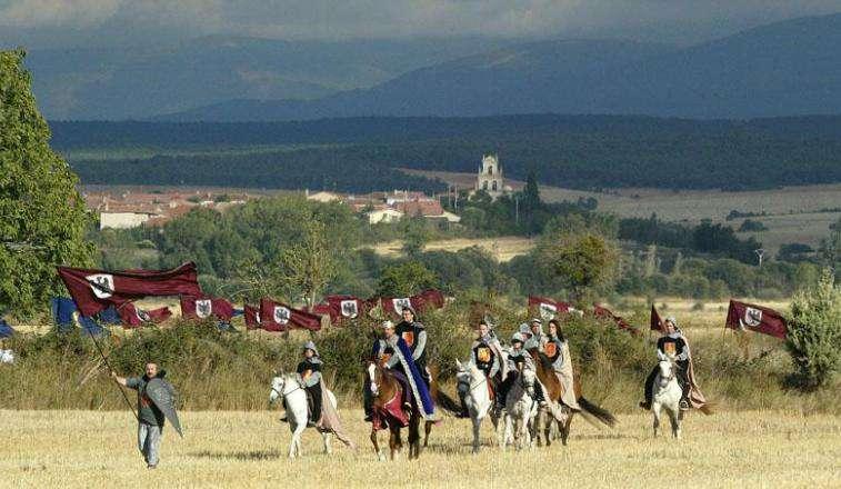 Batalla de Aatpuerca