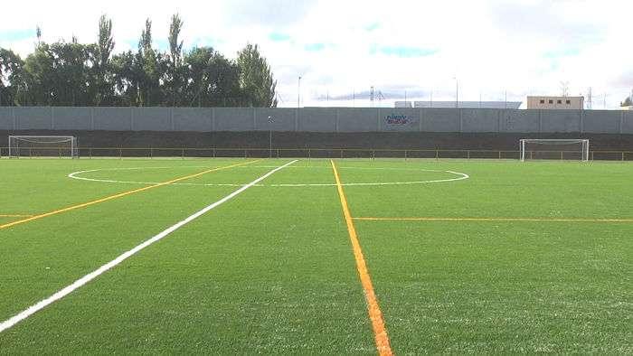 Campo de Fútbol Sedano