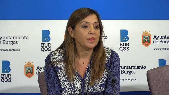 Burgos , Depositos de Cortes