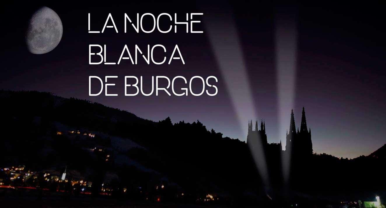 Noche Blanca de Burgos