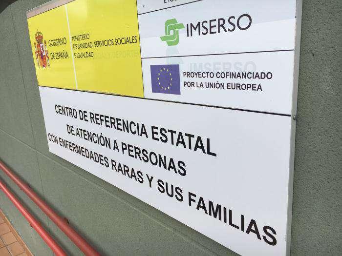 Centro de Enfermedades Raras, CREER Febrero 2017