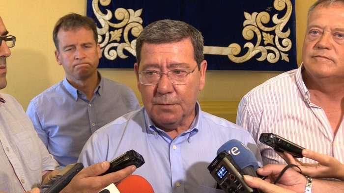 Cesar Rico Acuerdo Diputacion Burgos (Junio 2019)