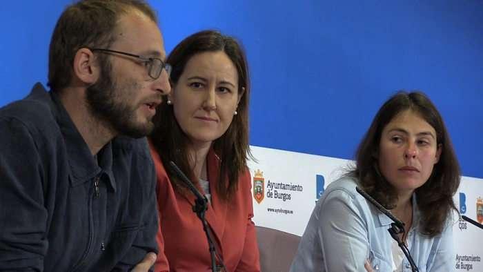 Comercio Justo Burgos Gema Conde Oxfam (Mayo 2019)