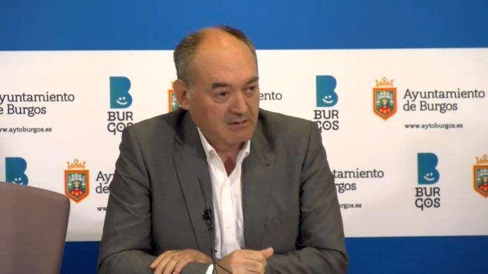 Concejal Participacion Adolfo Diez PSOE(Septiembre 2019)