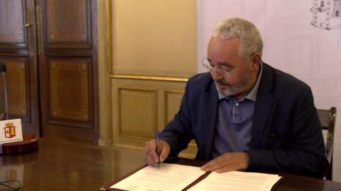 Convenio Diputacion Burgos Edades del Hombre (Junio 2019)