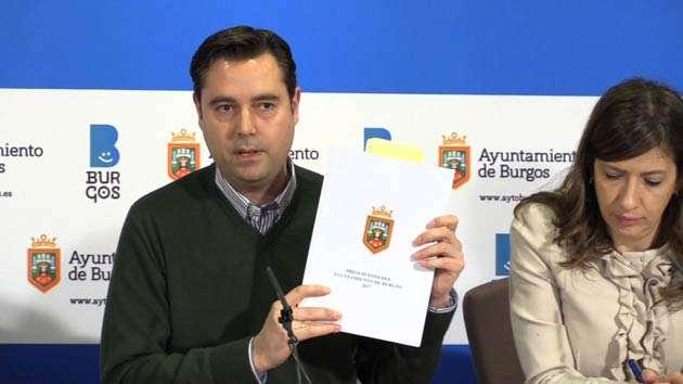 Alcalde de Burgos