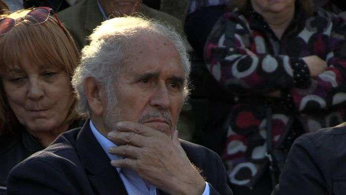 Demetrio Madrid PSOE (Mayo 2019)