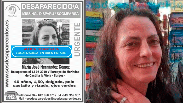 Desactivado-aviso_Mujer-desaparecida-Villarcayo