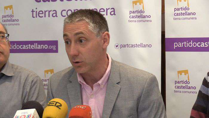 Domingo Hernandez PCAS (Mayo 2019)