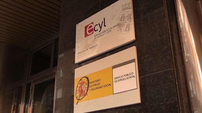 Ecyl, paro, oficinas, Castilla y León_opt