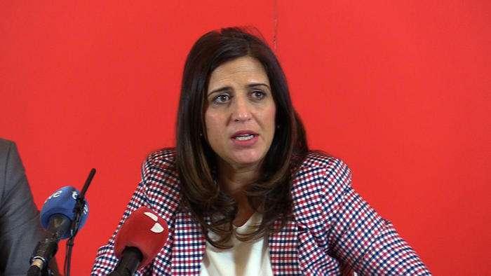Esther Peña PSOE (Enero 2019)