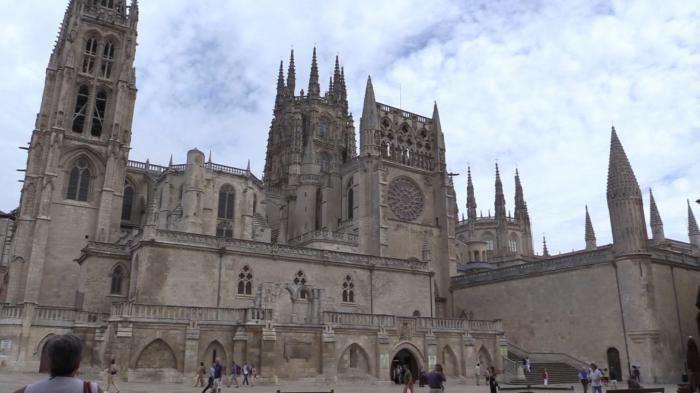 Exteriores Catedral 3