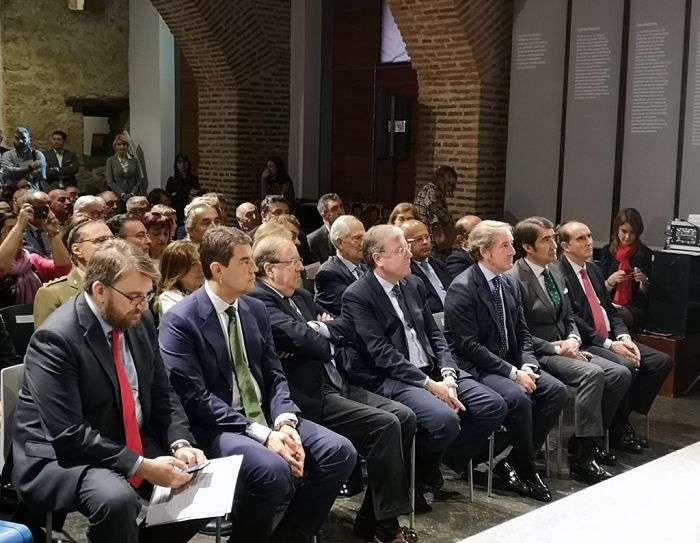 Foto Encuentro Parlamentario España_Ángel Ibáñez_opt