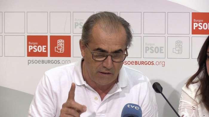 Grupo Parlamentario Socialista Luis Briones