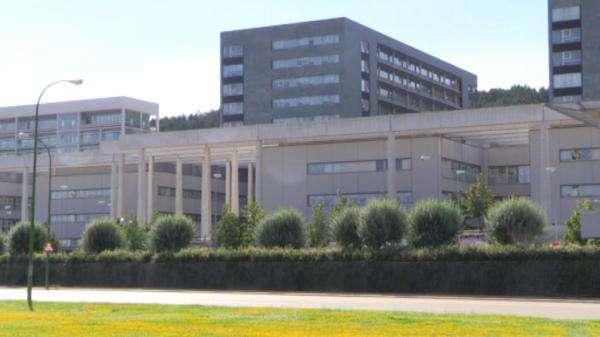 HOSPITAL UNIVERSITARIO HUBU