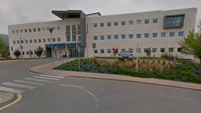Hospital-Santiago-Apóstil-de-Miranda-de-Ebro