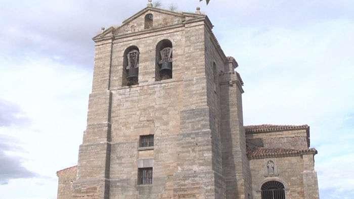 Iglesia Villatoro