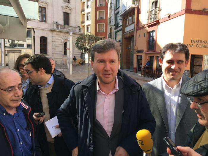 Javier Lacalle Marzo 2017