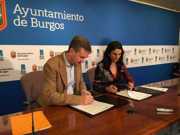 Prespuesto 2018 Ayuntamiento Burgos