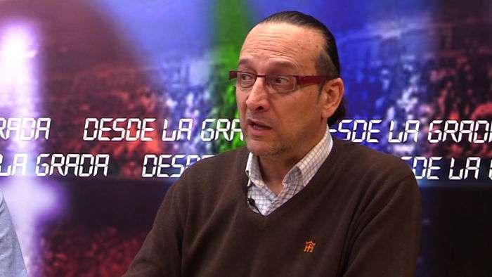 Juan Antonio Gallego (Diciembre 2018)