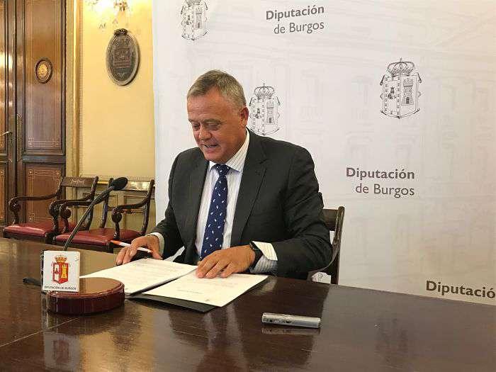 Lorenzo Rodríguez_Portavoz equipo Gobierno Diputación_opt