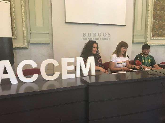 Olga Aguilar_ACCEM Burgos